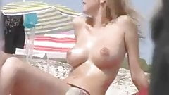 beach boobs a by loyalsock