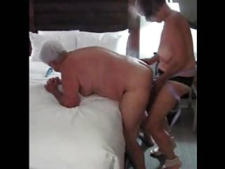 Maid dp femdom shared
