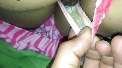 Calzon con crema creamy panties