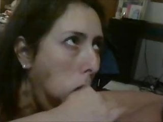Hotwife talks about sucking another guys cock