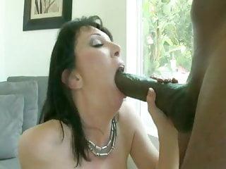 Pornstars Who Prefer Black Cock Vol.3