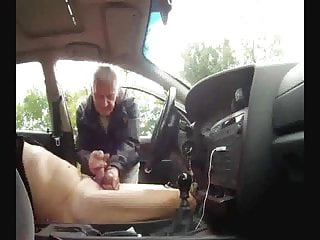 Car cruising