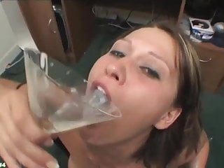 Gag And Swallow