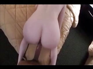married bitch bouncin on my dick 2