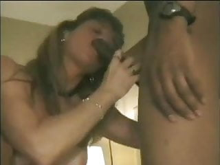Married Slut In Stockings Takes BBCs Part II