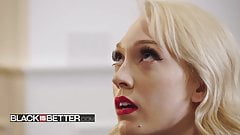 BABES - Black is Better - Lily Labeau Nat Turner - Pro