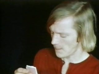 Nude star poker - Vintage 70s german - strip poker - cc79