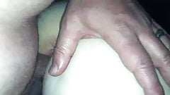 Taking my wifes sweet pussy