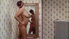 Urlaubsgrusse aus dem Unterhoschen (1973)  grosse Busen
