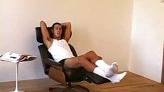 Socks gay best blow job mp4