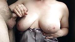 Glazing - Volume II - a cum on tits compilation's Thumb