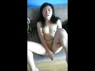 Chinese Sex Slave Lili: Tremble before your favorite toy