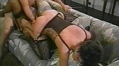 Jeannie Pepper & Nikki Knights