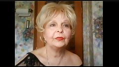 Granny web cam