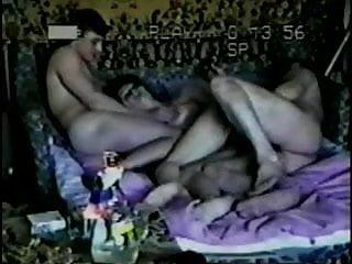Russian swingers - archive 3
