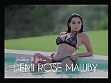 Jerking It For... Demi Rose Mawby 01