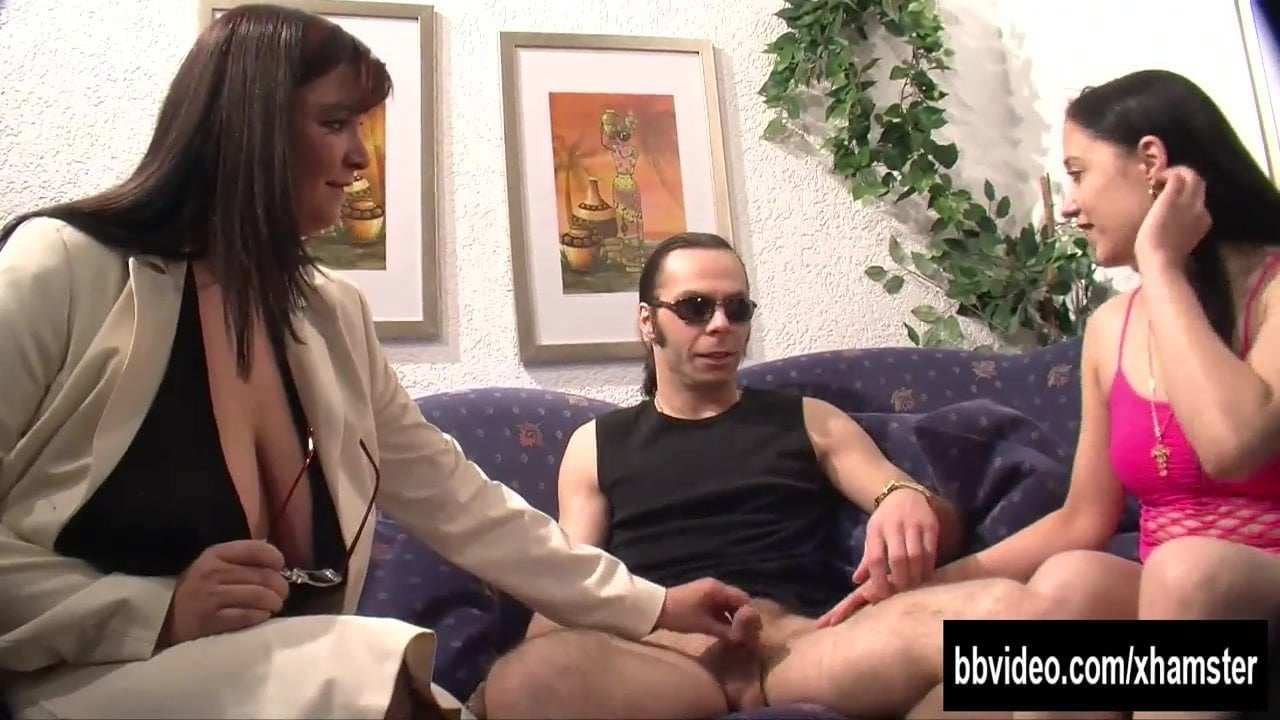 German Couple Sex