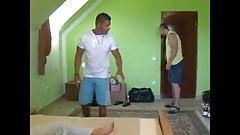 Homemade Webcam Fuck 1004