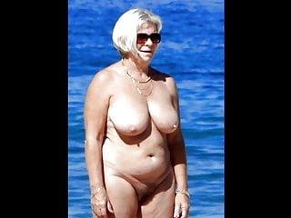 Matures Grannies And Bbws Full Frontal Display Of Nudity