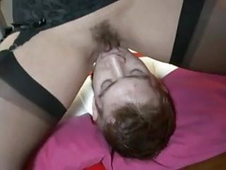 Nasty tranny cock - Perfect nasty housewife...f70