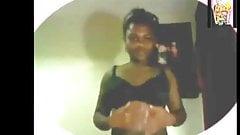 Black Saton Naked horny black teen dildos fat pink pussy!Pre's Thumb