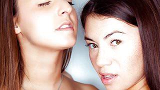 Getting Closer - Amirah Adara, Tiffany Doll
