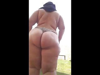 Bbw Mature Big Ass Fat Legs Big Tits