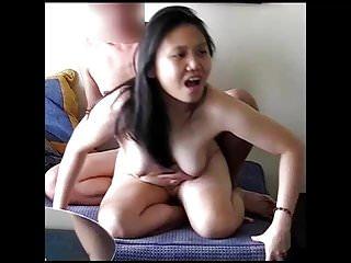 SUSANA RUSLI - Reverse Cowgirl Fuck