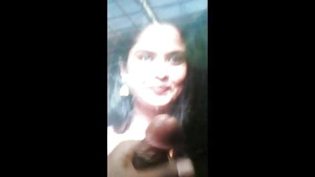 pragathi aunty