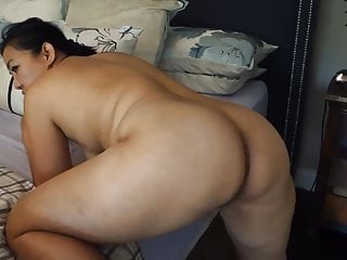Asian Milf Taking It From The Back