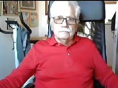 old man cam sow