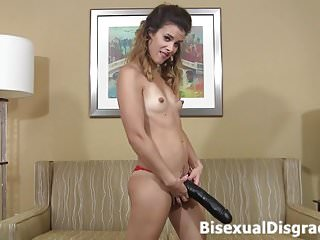 Dominated by Stacy Burke