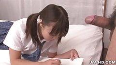 女子高生動画 2穴中出しFUCK低身長口リ美少女南梨央奈 アクメ無修正