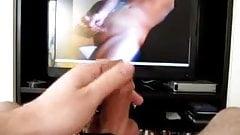 Zum Wichsvideo wichsen und gemeinsam abspritzen...
