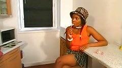 téléchargeable Ebony Pornlesbienne de l'orange est le nouveau noir