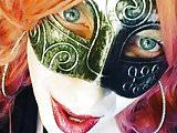 Goth-tasic Redhead CD