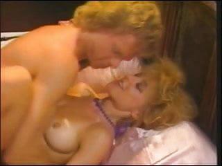 Nina Hartley Vintage Bisexual MMF