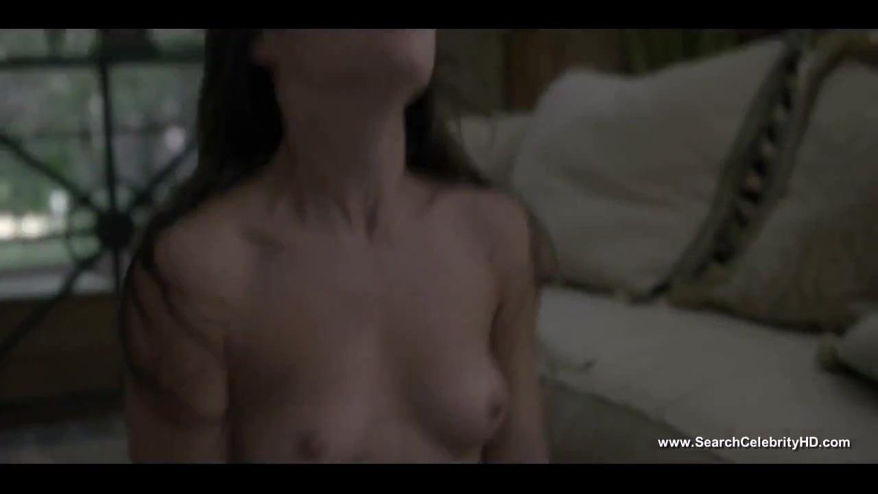 Hanna ware nude