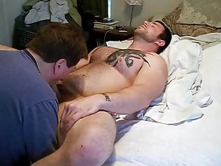 Daddy likes to swallow