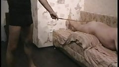 Caning fingering and bb fucking