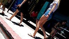 teen in shorts 51
