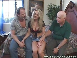 Hotwife Leanrs To Screw Another Man
