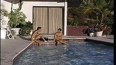 Cock Sucking Pool Studs ou812