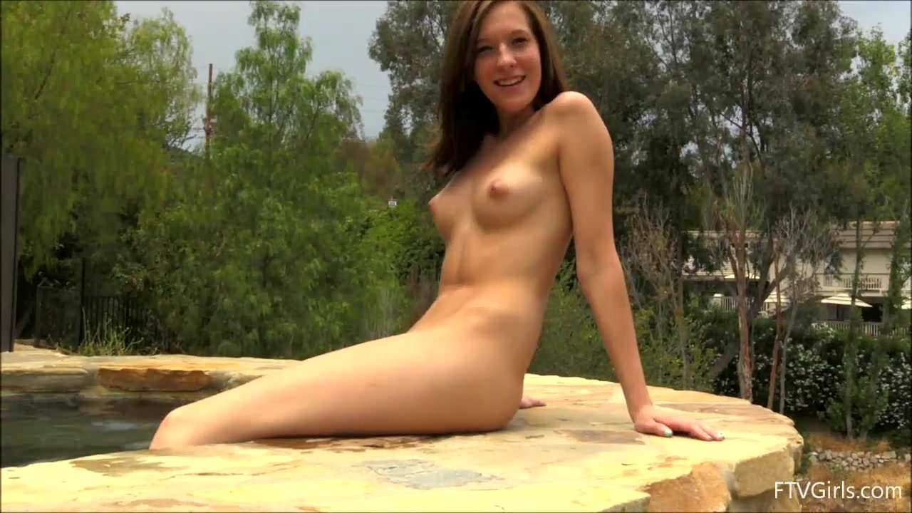 Teen Molly Compilation from FTV Girls