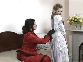 Magdalene And Nicole Ray