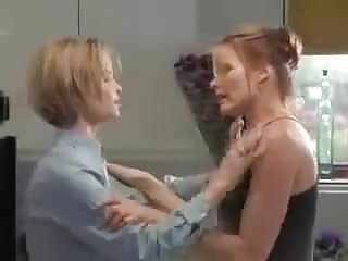 Missy Crider and Mariel Hemingway - The Sex Monster
