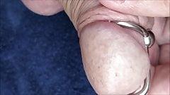 My extreme peehole gape - sounding