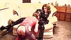 Alison Thighbootboy and Samantha - Part 1
