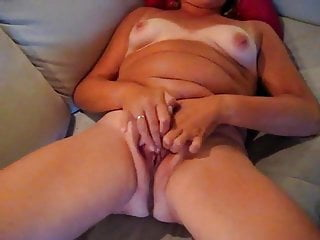 mature women comes with her whole body