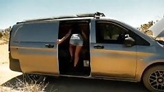 Fun in the Van